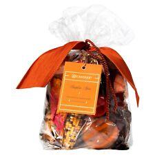 Aromatique Pumpkin Spice 8 oz Bag Potpourri Decorative Fragrance