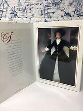 Barbie Romantic Interlude Classique Collection Doll