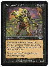1x Noxious Ghoul Legions NM MTG Magic