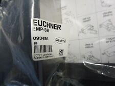 1 x Euchner Montageplatte EMP-SB; 093456