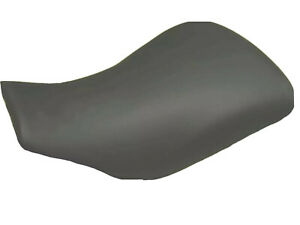 Honda TRX420 quad replacement SEAT COVER ONLY. up to 2014 Black.