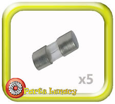 FUSE Glass Standard 1AG 3 Amp x5