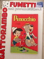 Pinocchio N.38 Anno 77 Edicola