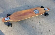 Arbor Skateboard Longboard Axis All original and super clean