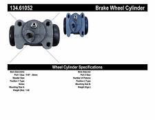 Drum Brake Wheel Cylinder Rear Left Centric fits 42-47 Ford 1/2 Ton Pickup