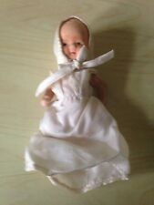 A Small Vintage Baby Doll