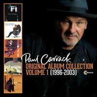 Paul Carrack - Original Album Collection Vol.1 [CD]