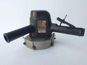 "Ingersoll Rand 99V60S106 Neumático Vertical Amoladora 6"" 6000 RPM"