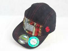 e2b3125d4086d Fresh Snapback Cap Black Red Yellow