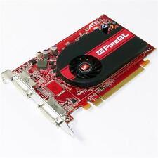 ATI Fire GL V3400 128MB Dual DVI PCIe Video Card YG666