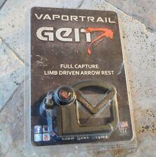 🌟🎈 VAPORTRAIL GEN 7 Full Capture Limb Driven Arrow Rest Left Hand 🌟