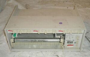 Linear Instruments 2503-0000 Table Top Chart Recorder Plotter - 3 Channel