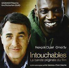 Intouchables von Original Soundtrack | CD | Zustand akzeptabel