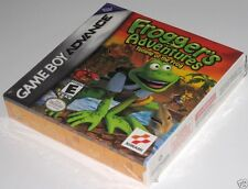 Frogger's Adventure: Temple of the Frog (Game Boy Advance) ..Brand NEW!!