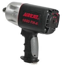 AIRCAT 3/4in Drive Composite Super Duty Impact Wrench 1898nm Ac1600-th-a