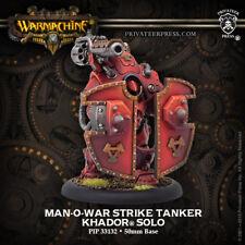 Warmachine Khador Man-O-War Strike Tanker Solo PIP33132