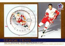 2003 Canada Post Pacific #2 Gordie Howe