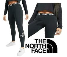 Womens The North Face Leggings Running Ladies Sports Gym Yoga Pants