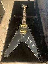 Dean Flying V 1981 Shredder Made In Korea With HC