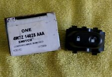 GENUINE  FORD DOOR LOCK SWITCH  4W7Z-14028-AAA