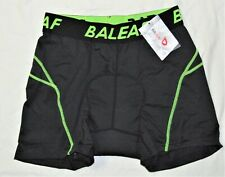 Men's Baleaf Cycling Underwear Bike Shorts Padded Briefs Size L - New with Tags