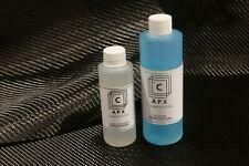 APX UV Epoxy Resin 12 OZ  Slow Hardener  for Carbon Fiber
