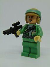 GIFT REBEL COMMANDO STUBBLE FIGURE 9489-2012 NEW LEGO STAR WARS FAST
