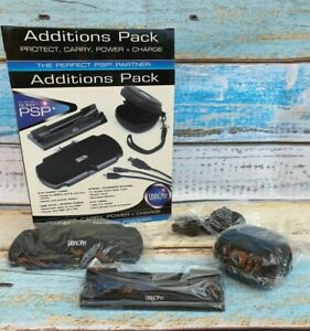 Psp Additions Pack, Brand new.