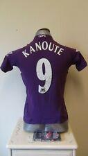 Tottenham Hotspur 3rd Football Shirt Jersey 2003-2004 KANOUTE 9 XL Youths