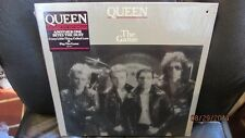 QUEEN - The Game LP, SEALED w/CUTOUT