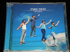 CDs de música rock take that