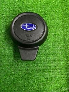 Subaru Legacy left driver side steering wheel airbag 2018 2019 2020