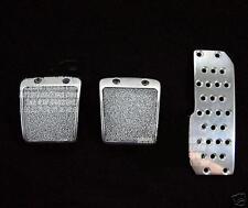 Car Non-Slip Pedal Pad Cover for Accord Civic CRX Acura Mugen Integra Prelude MT