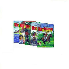 Uncle Arthur's Bedtime Stories 5 Vol Set, NIV Bible, Arthur S. Maxwell, New Ed.