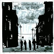Lost Songs 2012 by And You Will Know Us By the Trail of the Dead . EXLIBRARY