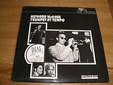 Howard McGhee-trumpet at tempo.LP