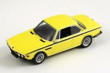 "BMW 3.0 CSL (E9) Injection ""Yellow"" 1973 (Spark 1:43 / S1578)"