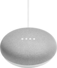 Google Home Mini Smart Assistant - Chalk (Canada)