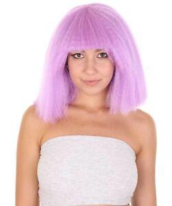 Australian Singer Wigs Collection | Large Celebrity Wigs | HW-1134