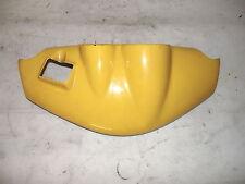 revestimiento de Manillar superior, tacho Disfraz, amarillo con OPT. DEFECTOS