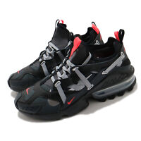 Nike Air Max Infinity WNTR Black Silver Men Casual Lifestyle Shoes CU9451-003