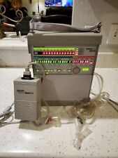 Pulmonetic Systems Ltv 950 Portable Ventilator With Viasys Battery Pack See Desc