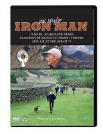 Joss Naylor - Iron Man 2009 - Eric Robson Brand New and Sealed UK Region 2 DVD
