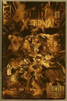 GN/TPB Gambit And The Xternals The Age Of Apocalypse The Ultimate Edition nm 9.4