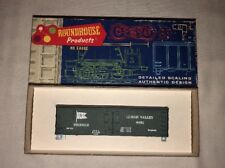 """HO SCALE ROUNDHOUSE REFER CAR """"OLD TIMER"""" 3169 LEHIGH VALLEY"""