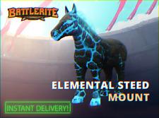 [INSTANT DELIVERY 24/7] Battlerite - Elemental Steed Mount [GLOBAL STEAM KEY]