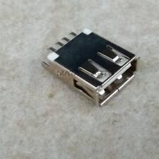 2pcs USB 3.0 Male 9 Pin SMT Socket Connector HW-UAF-30-01