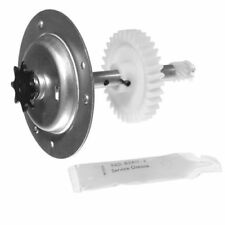 Liftmaster Comp Gear Garage Door Opener Shaft & Sprocket Part 41A2817 41C4220A