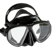 Used Seavenger Window Mask Diving Swimming Beach Training Dive