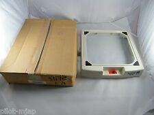 NEW 3M MODEL 1600 US OVERHEAD PROJECTOR TOP COVER ASSEMBLY PART # 78-8120-8468-5